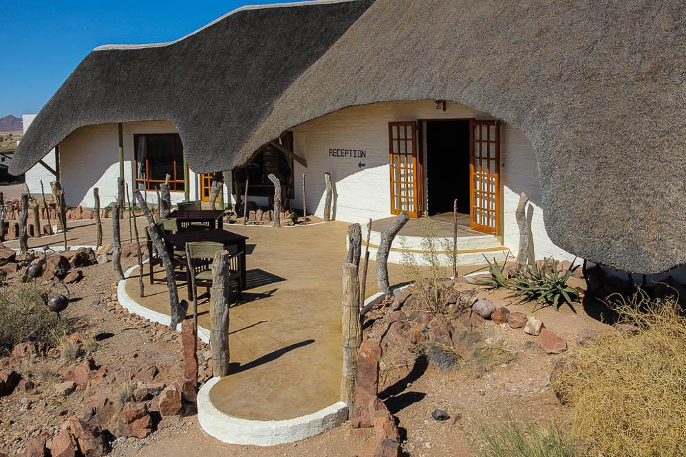 Desert Homestead Lodge (10 von 11)