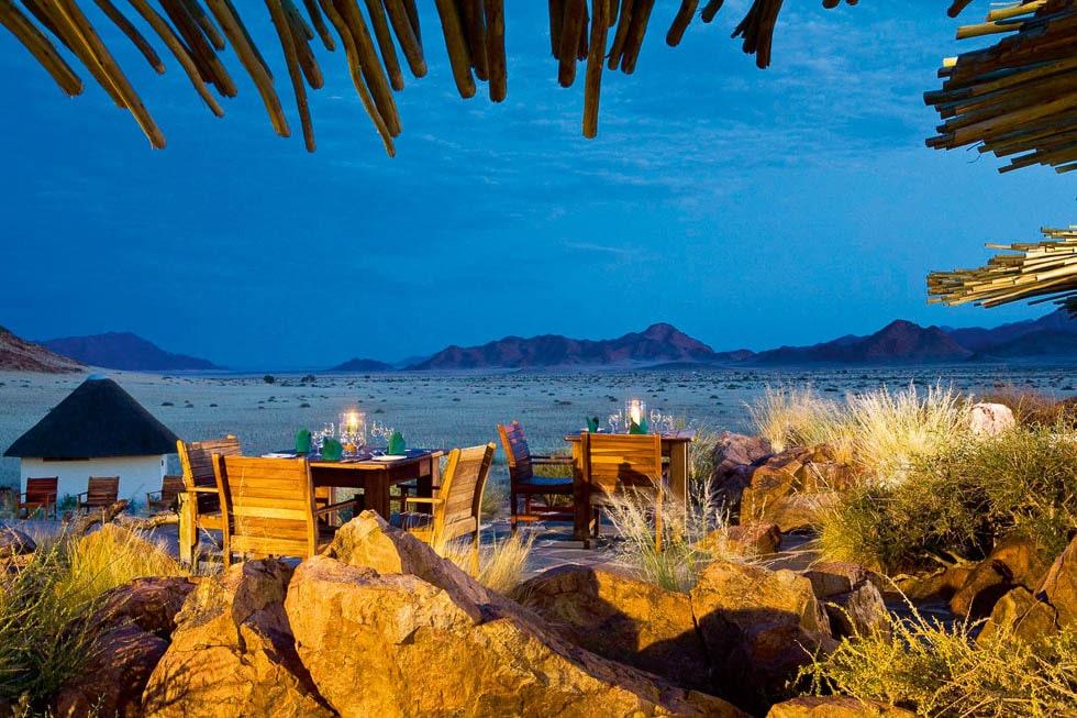 Desert Homestead Lodge (2 von 11)