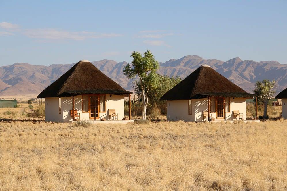 Desert Homestead Lodge (3 von 11)