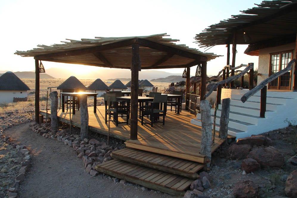 Desert Homestead Lodge (4 von 11)