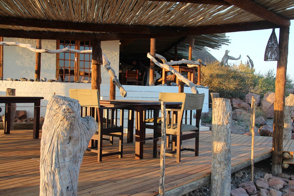 Desert Homestead Lodge (5 von 11)