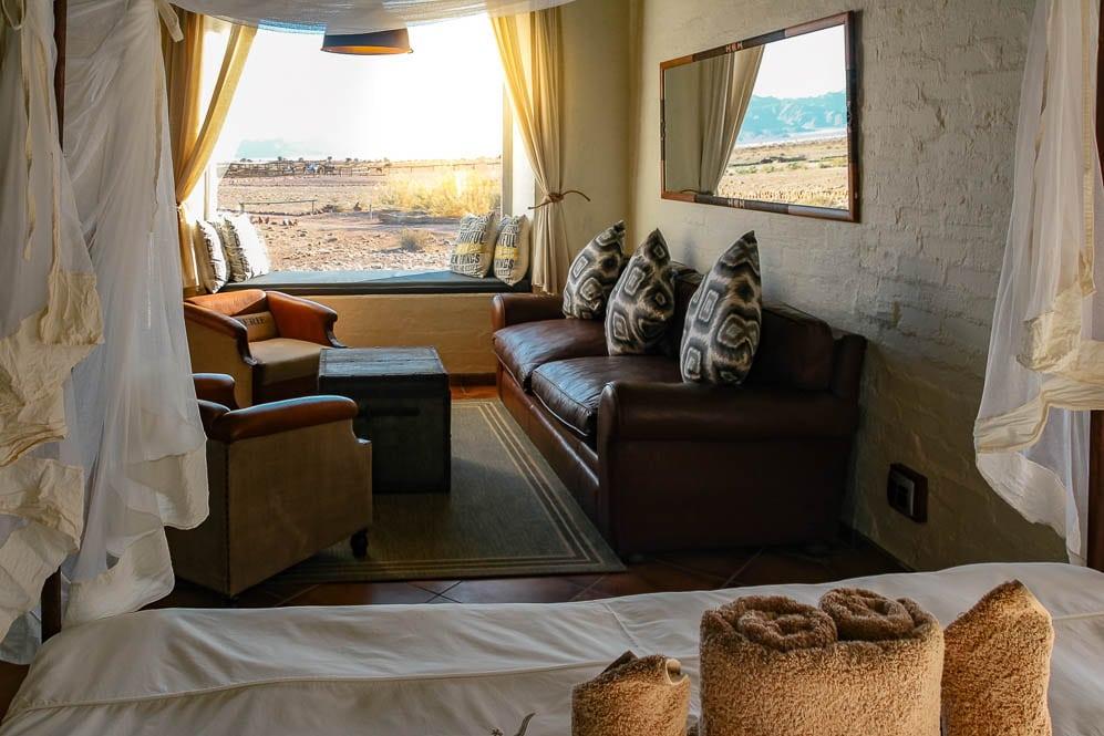 Desert Homestead Lodge (6 von 11)
