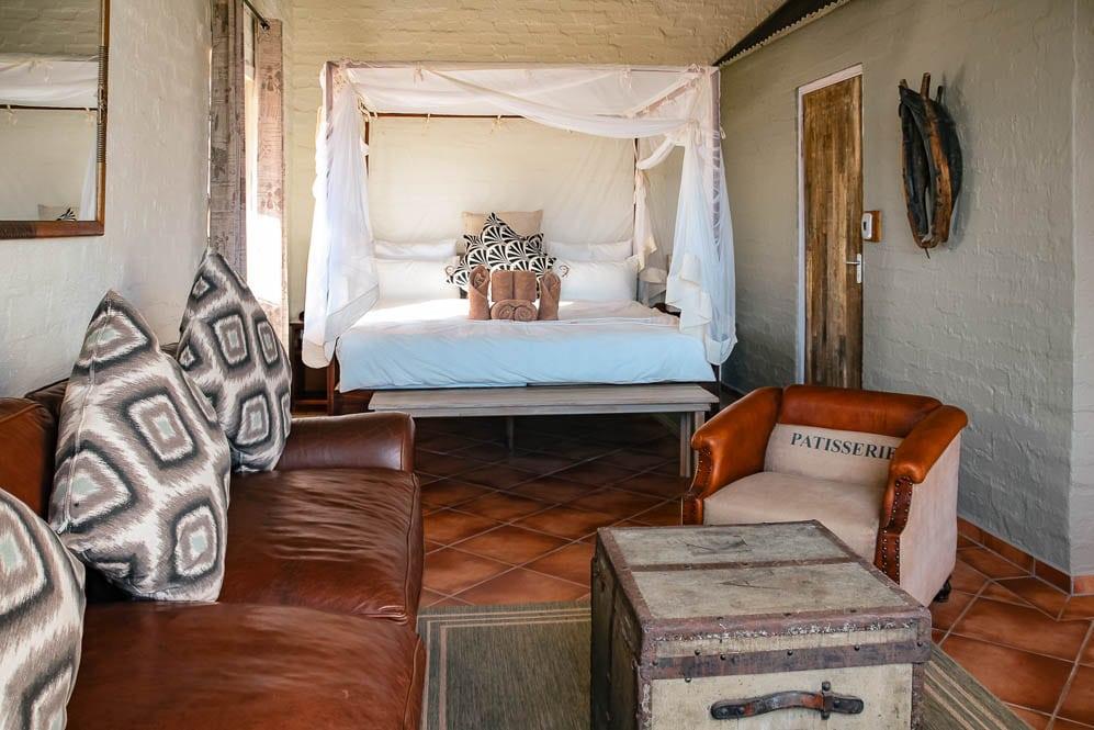 Desert Homestead Lodge (7 von 11)