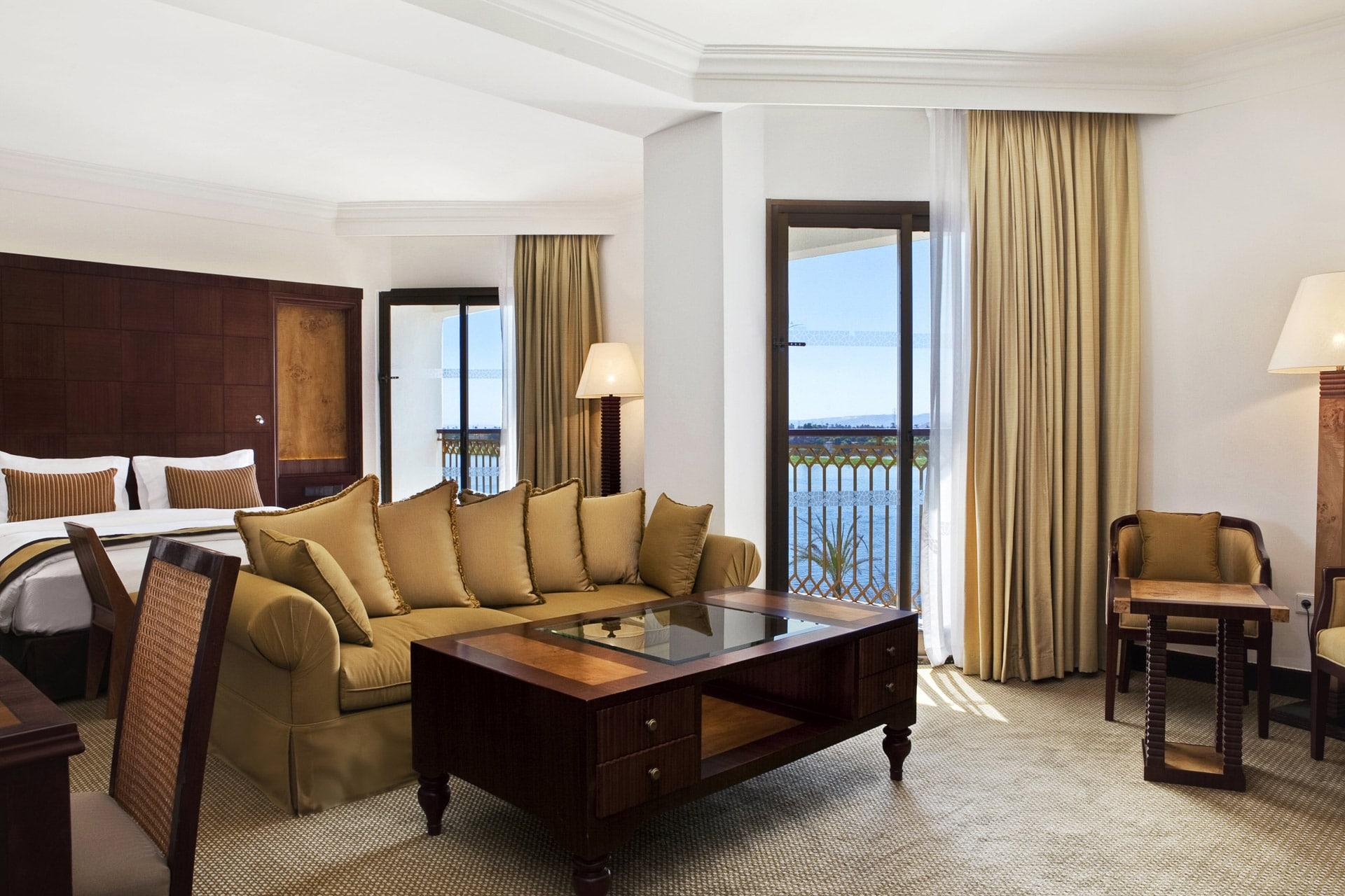 Hilton-Luxor-Resort-Aegypten-3