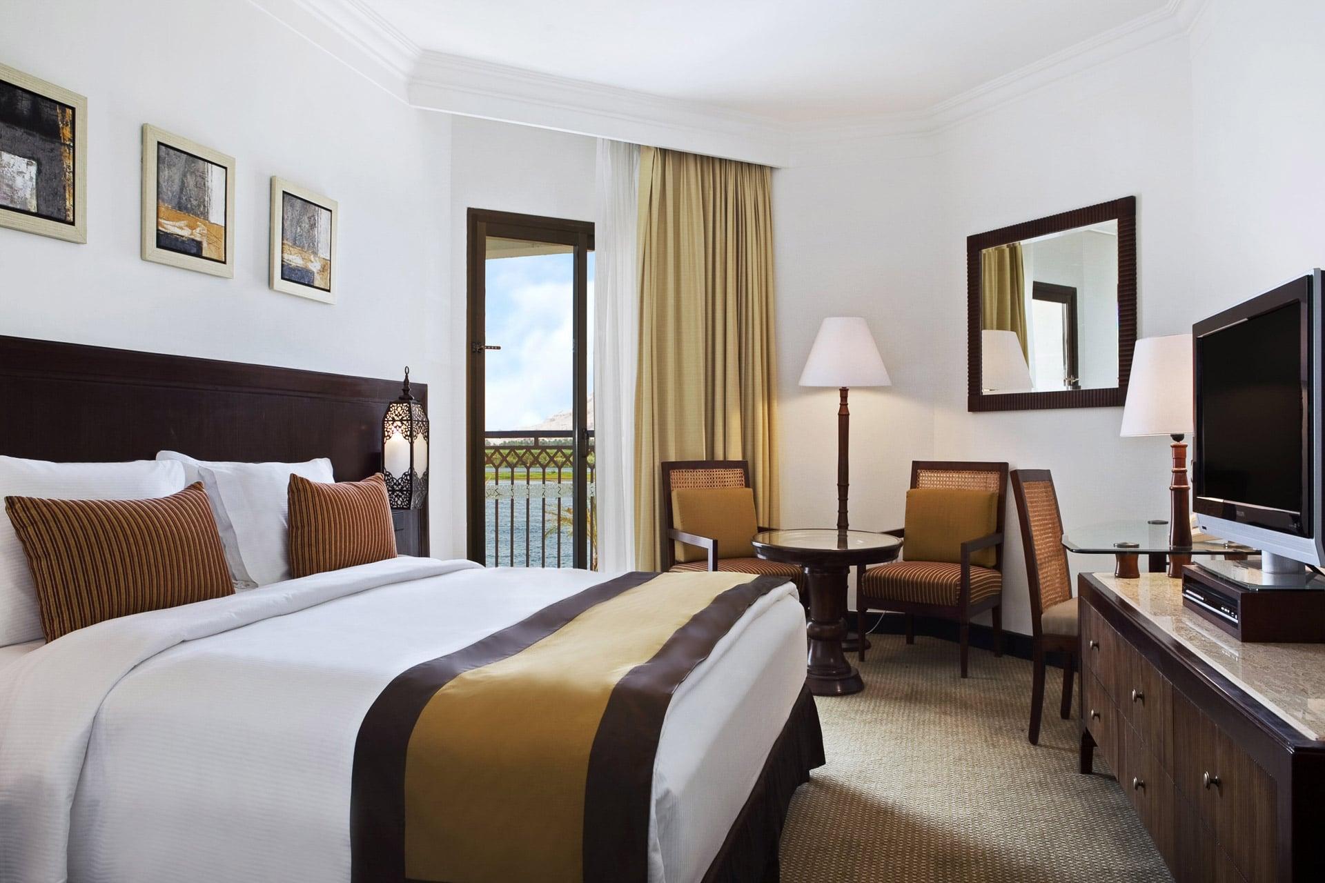 Hilton-Luxor-Resort-Aegypten-4