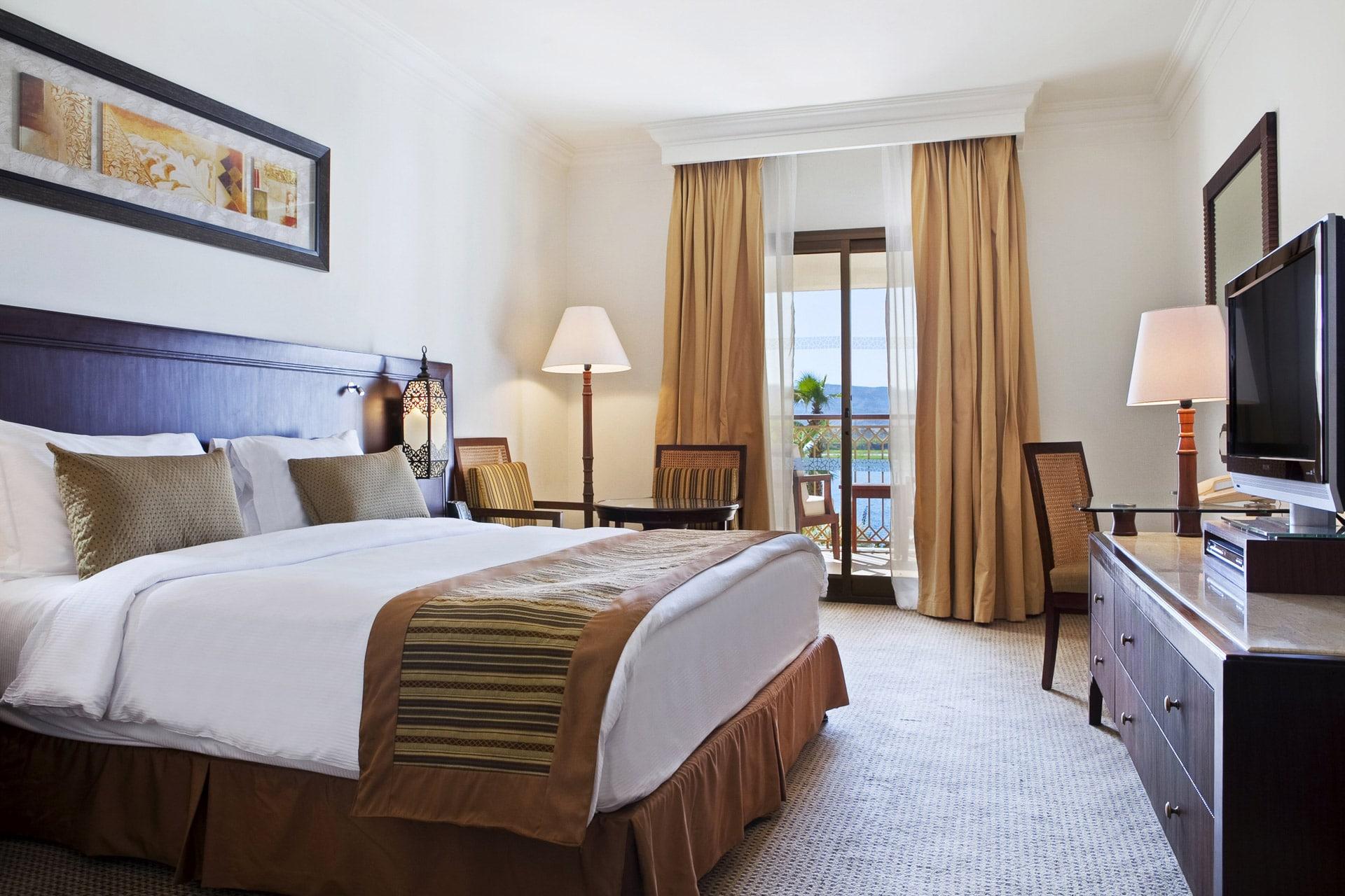 Hilton-Luxor-Resort-Aegypten-5
