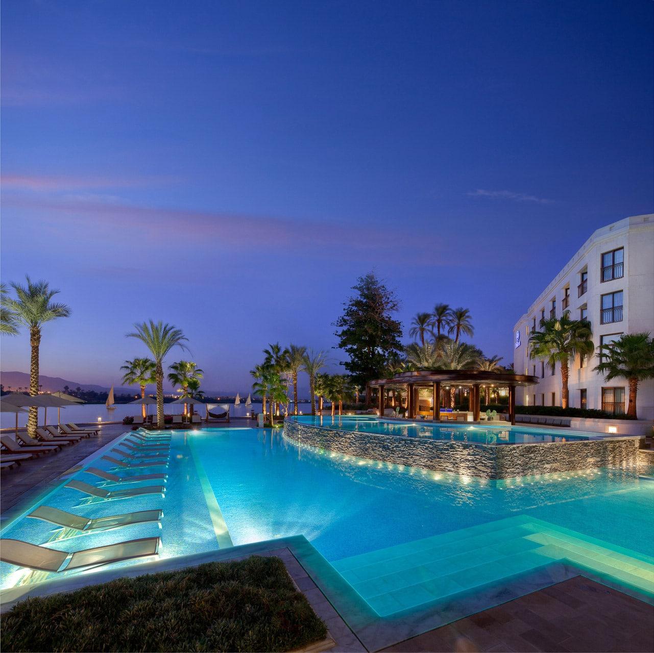 Hilton-Luxor-Resort-Aegypten-9