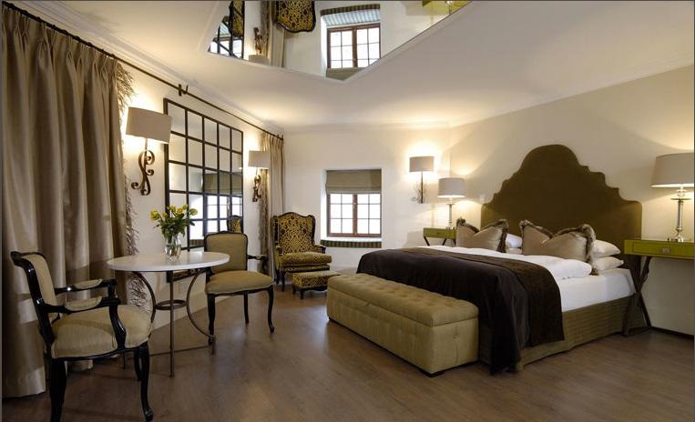Hotel Heinitzburg (3 von 8)