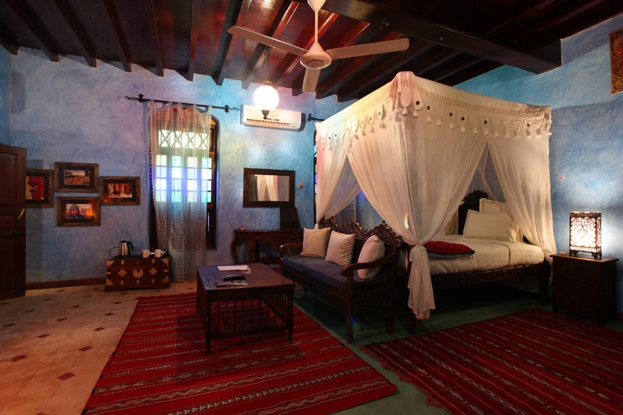 Jafferji House & Spa (3 von 11)
