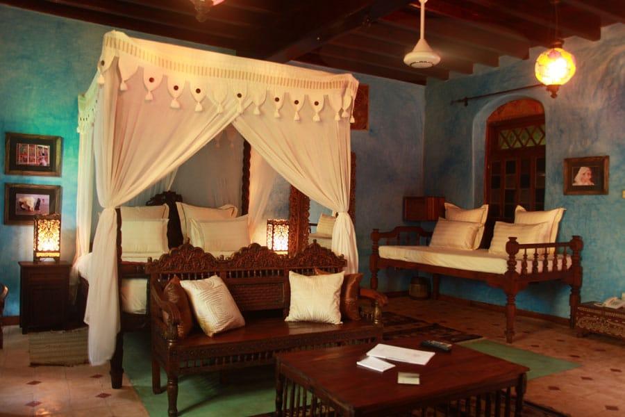 Jafferji House & Spa (5 von 11)