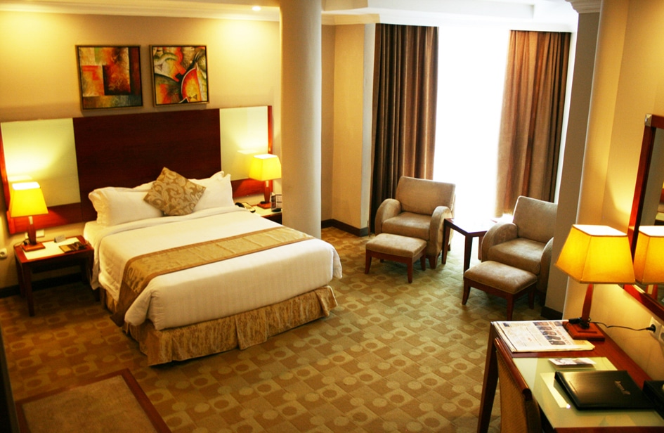 Jupiter Int. Hotel