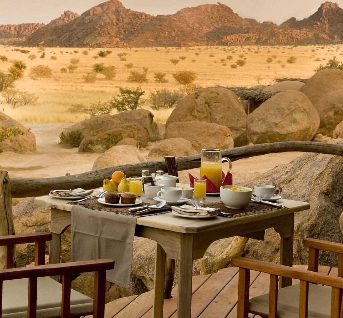 Kipwe 4 (Dining Room View)