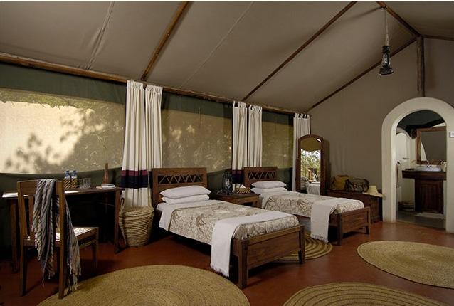Kirurumu Tented Lodge (1 von 5)