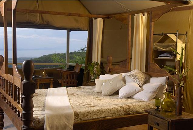 Kirurumu Tented Lodge (2 von 5)
