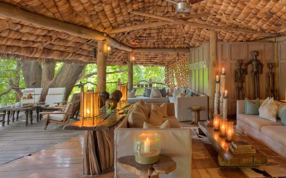 Lake Manyara Tree Lodge (4 von 10)