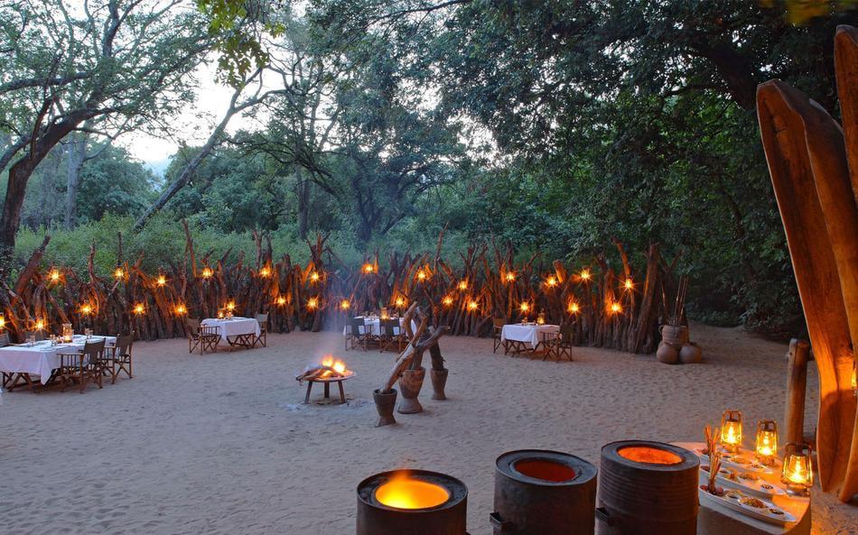 Lake Manyara Tree Lodge (5 von 10)