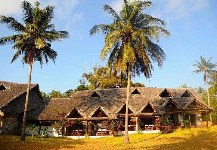 Mafia Island Lodge (1 von 7)