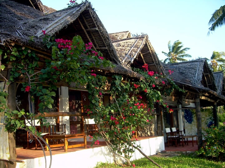 Mafia Island Lodge (2 von 7)