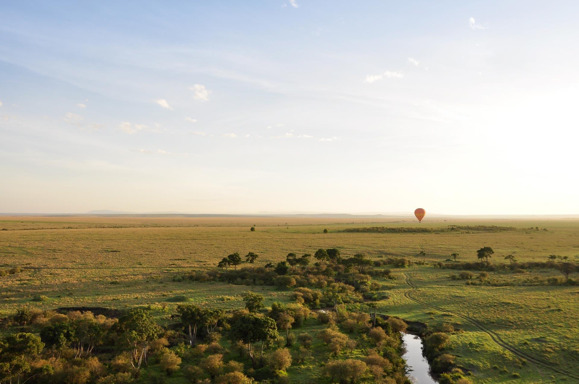 Masai-Mara-Ballonfahrt-Kenia-Globetrotter-Select-11