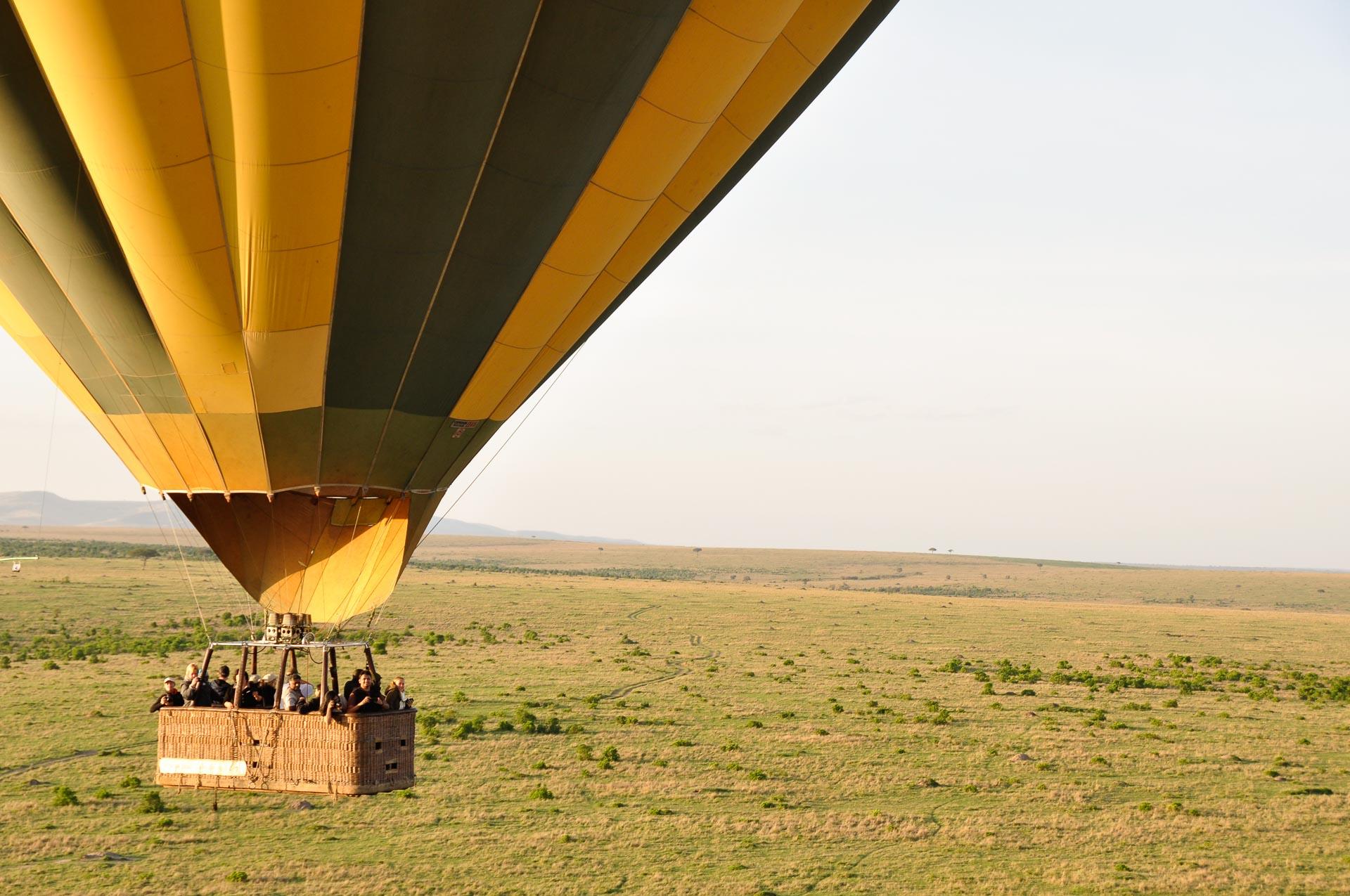 Masai-Mara-Ballonfahrt-Kenia-Globetrotter-Select-14