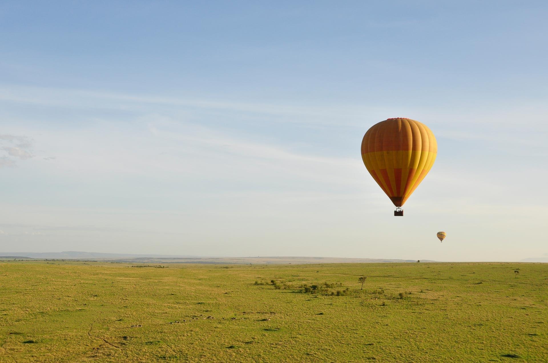 Masai-Mara-Ballonfahrt-Kenia-Globetrotter-Select-20