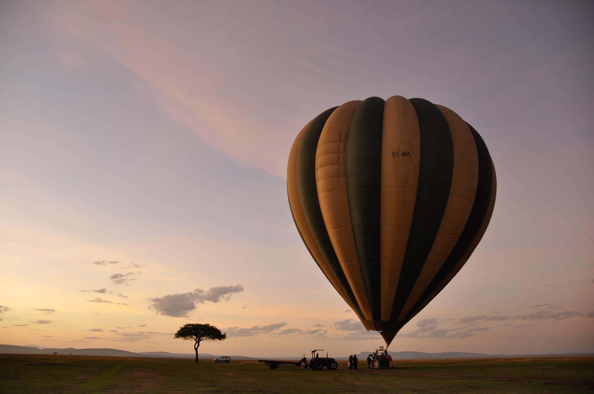 Masai-Mara-Ballonfahrt-Kenia-Globetrotter-Select-4