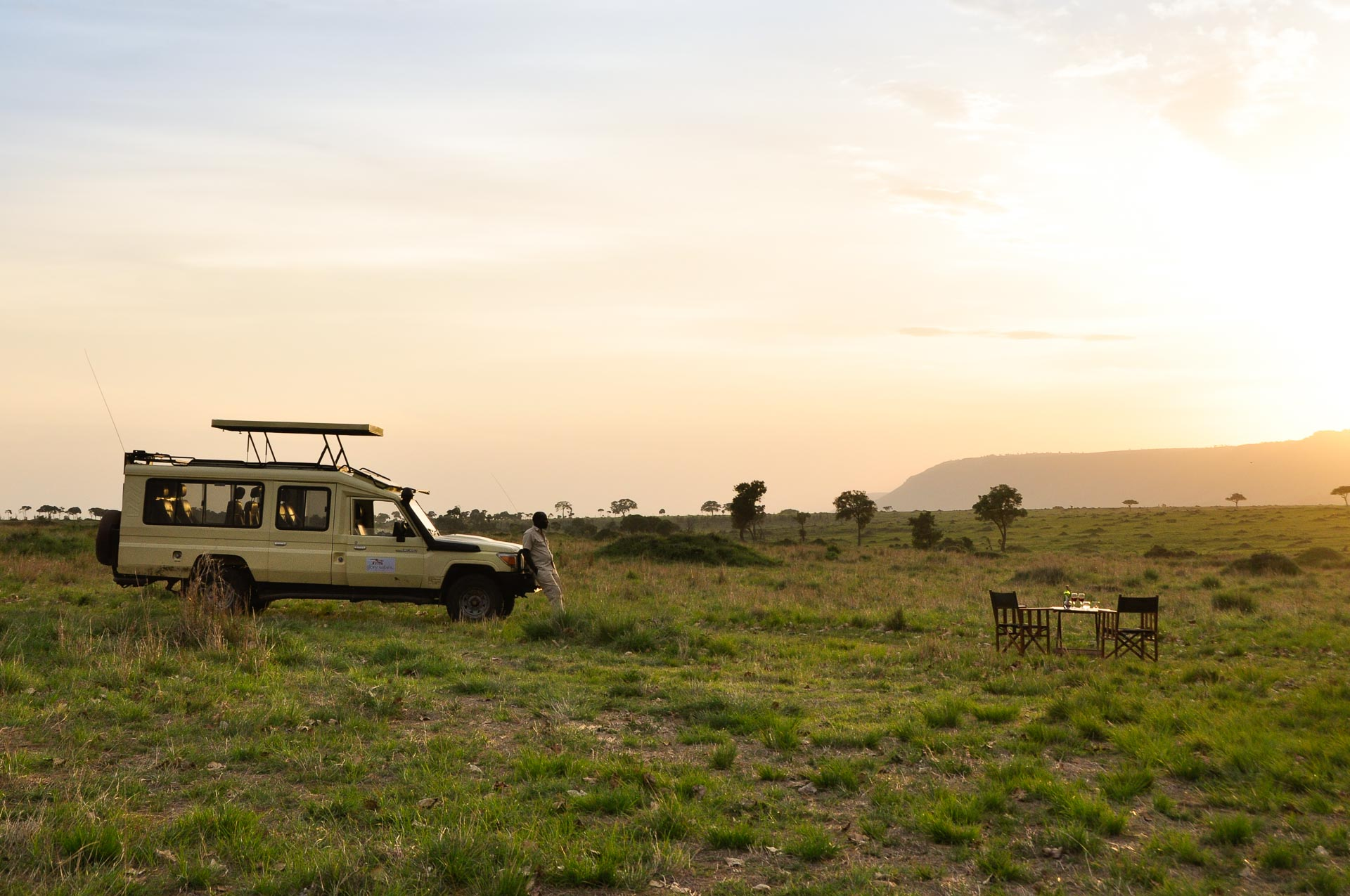Masai-Mara-Sundowner-Kenia-Globetrotter-Select-5