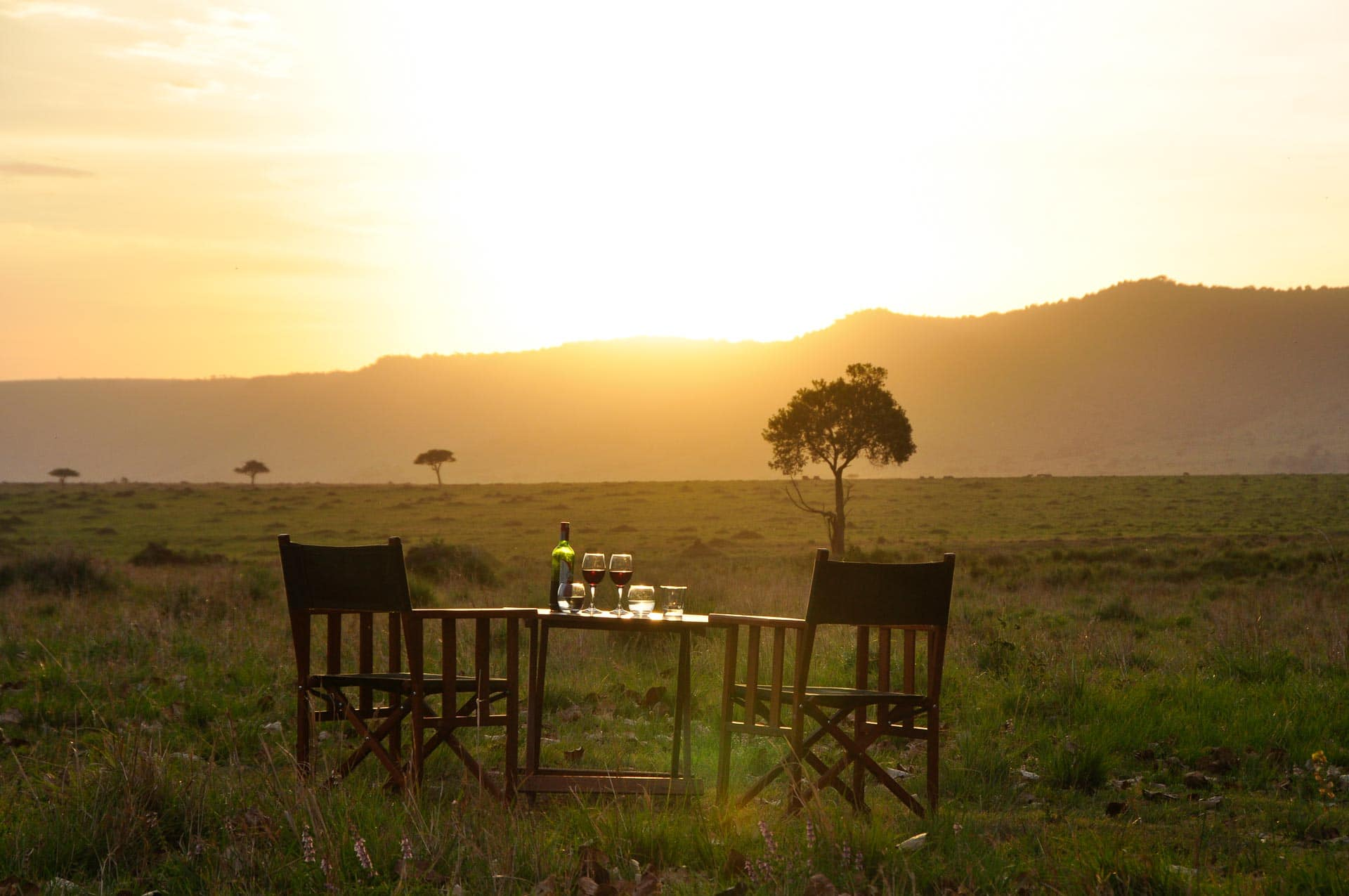 Masai-Mara-Sundowner-Kenia-Globetrotter-Select-6