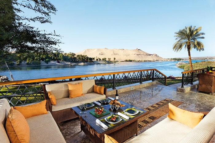 Moewenpick-Resort-Aswan-Aegypten