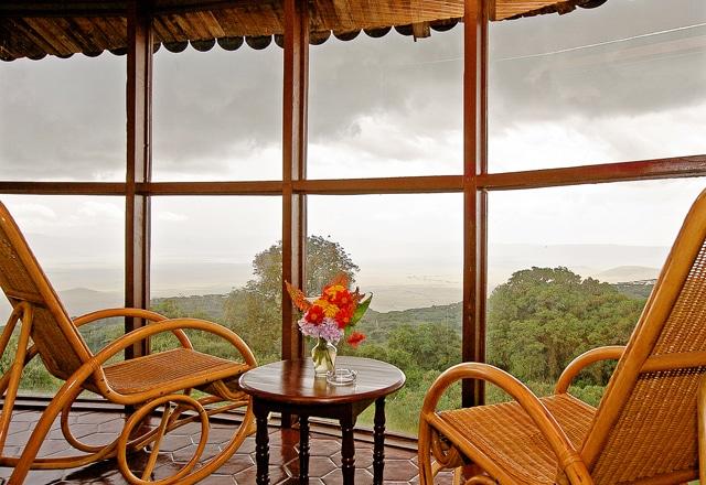 Ngorongoro Sopa Lodge (1 von 8)