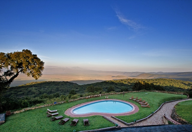 Ngorongoro Sopa Lodge (5 von 8)