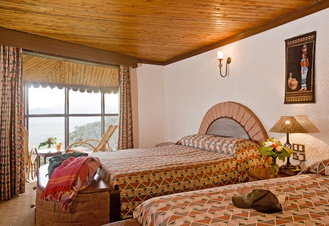 Ngorongoro Sopa Lodge (6 von 8)