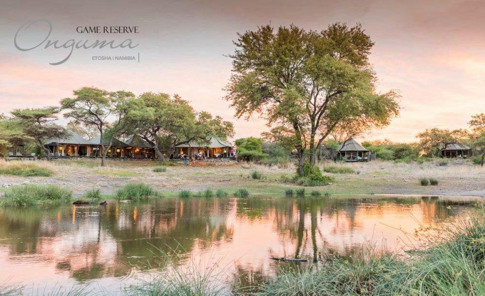 Onguma Tented Camp (2 von 9)