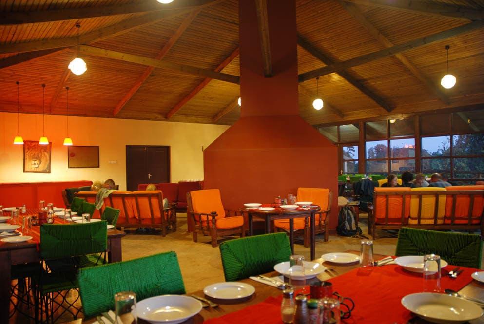 Rhino Lodge (2 von 9)