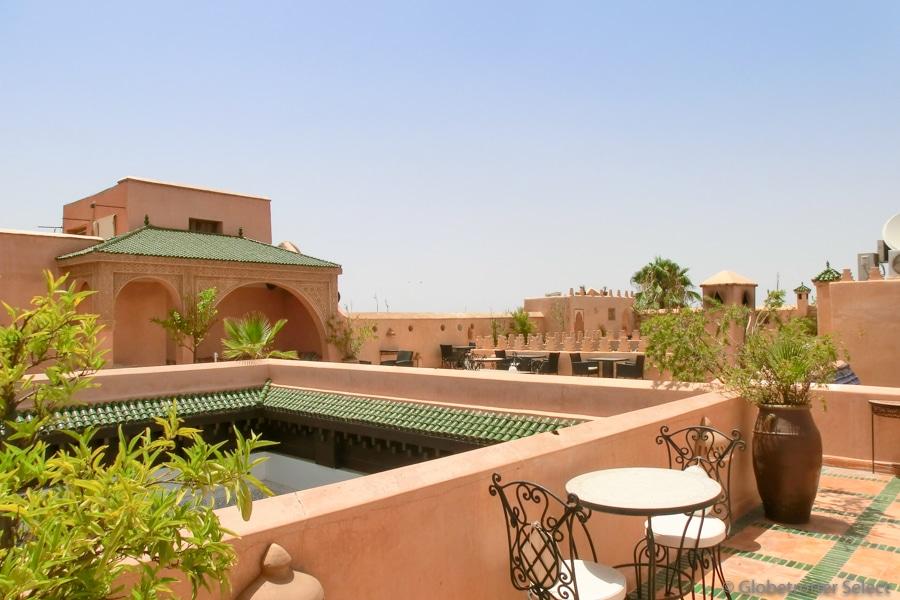 Riad-Esprit-du-Maroc-Globetrotter-Select-GS23