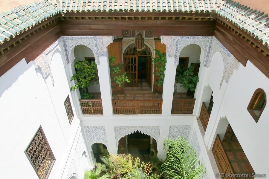Riad-Esprit-du-Maroc-Globetrotter-Select-GS27