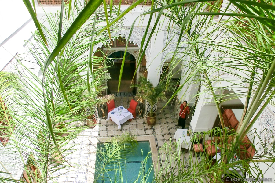 Riad Esprit du Maroc