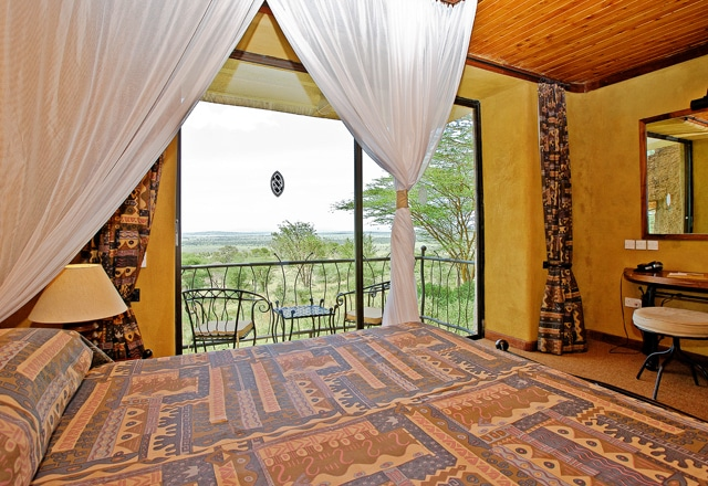 Serengeti Sopa Lodge (3 von 8)