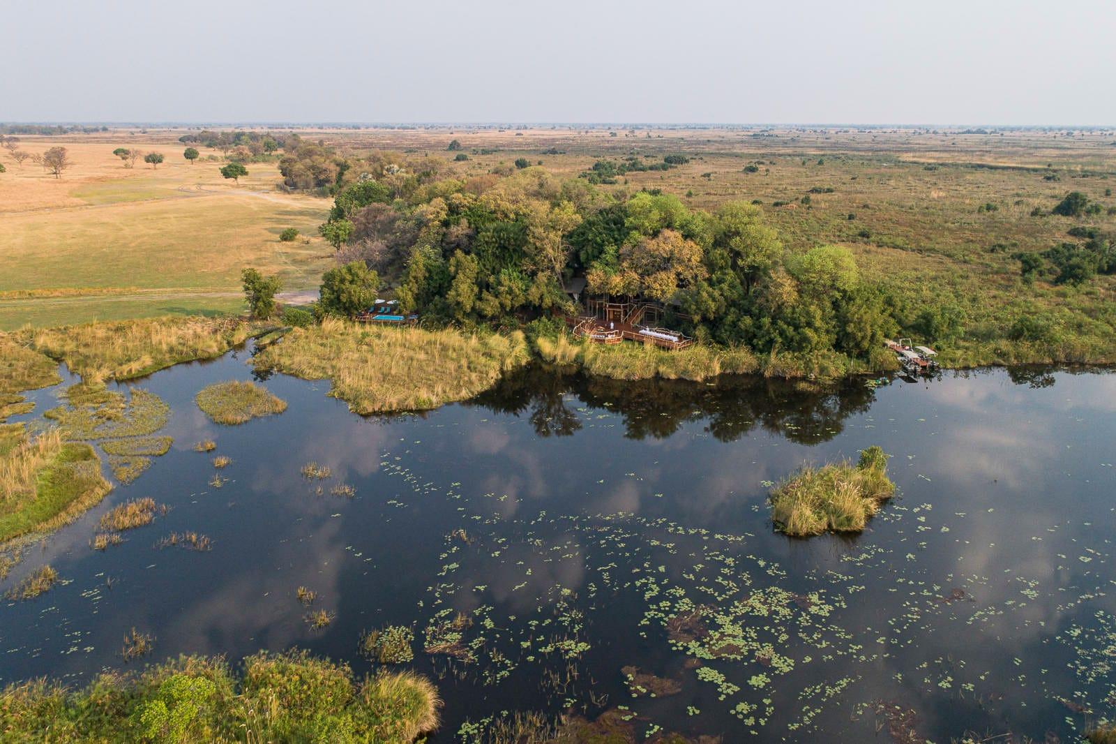 Shinde-Camp-Okavango-Delta-Botswana-10