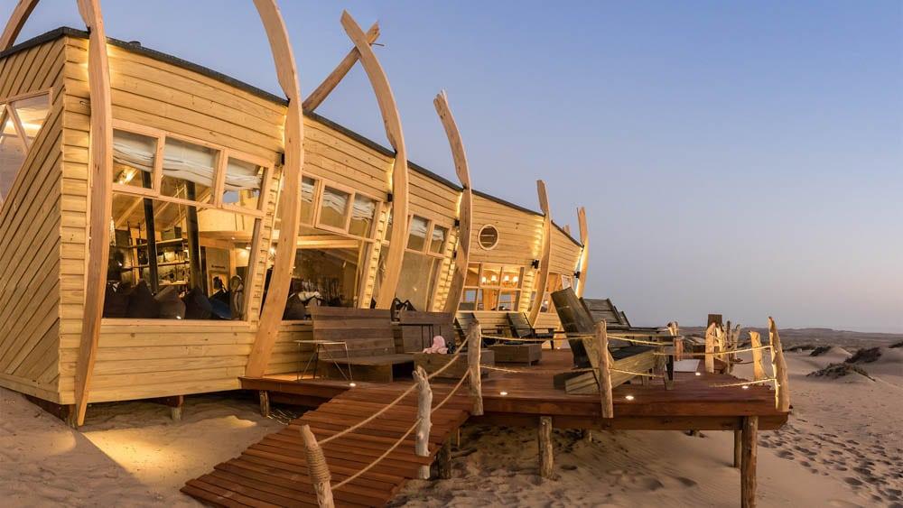 Shipwreck Lodge (15 von 26)