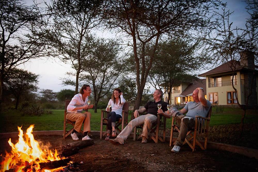 Siringit Kilimanjaro and Wildlife Estate (10 von 14)