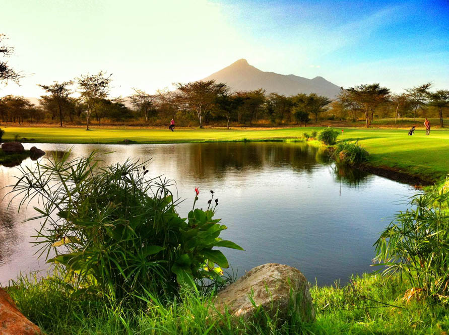 Siringit Kilimanjaro and Wildlife Estate (14 von 14)