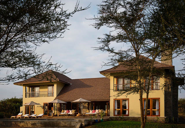 Siringit Kilimanjaro and Wildlife Estate (4 von 14)