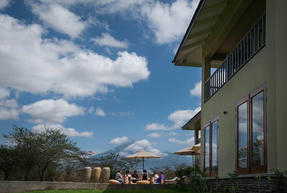 Siringit Kilimanjaro and Wildlife Estate (9 von 14)