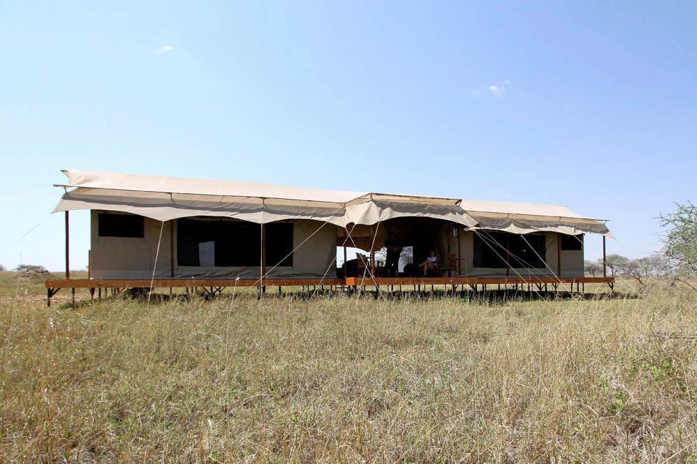 Siringit Serengeti Camp (13 von 14)