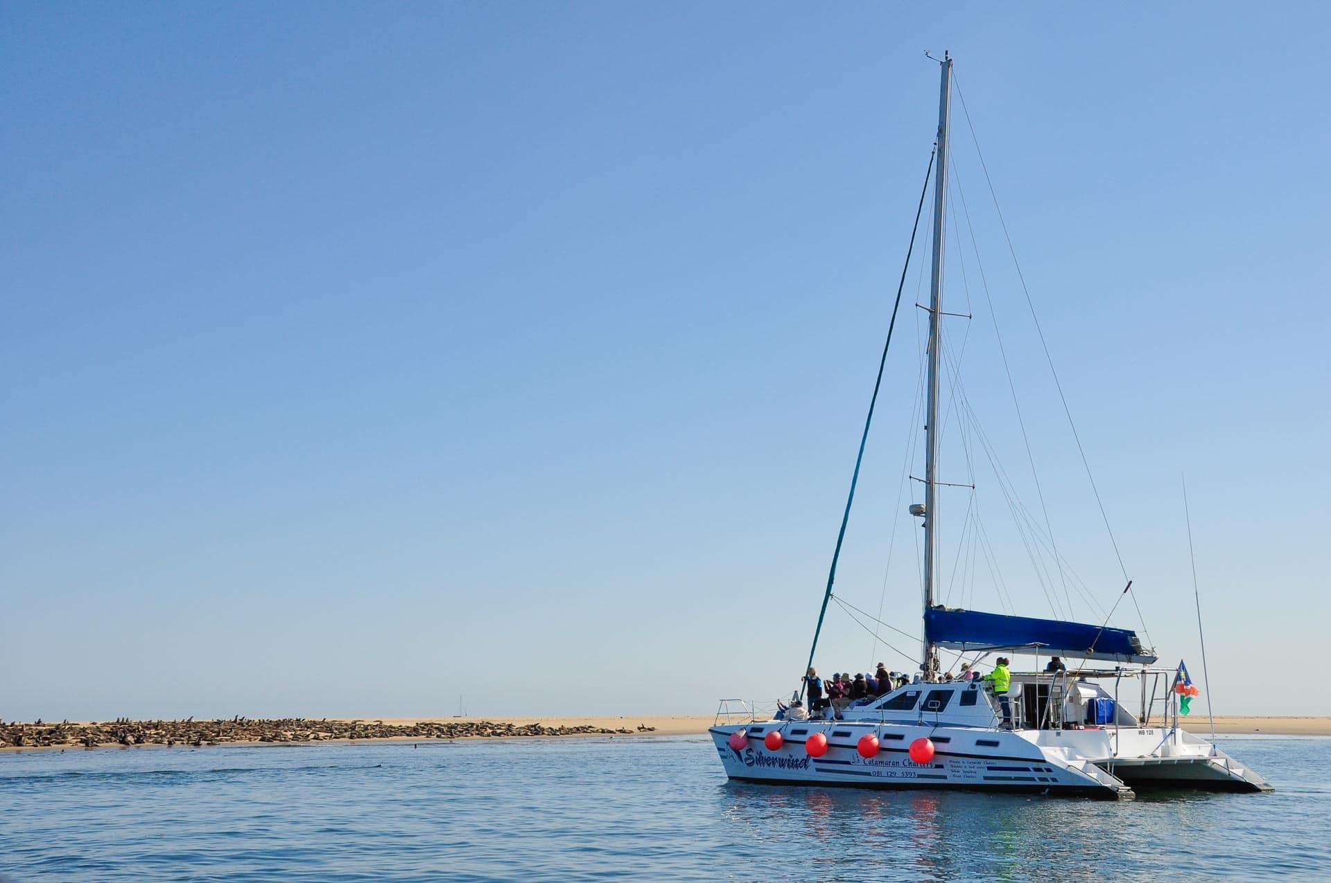 Swakopmund-Catamaran-Walfish-Bay-Namibia-Globetrotter-Select-17