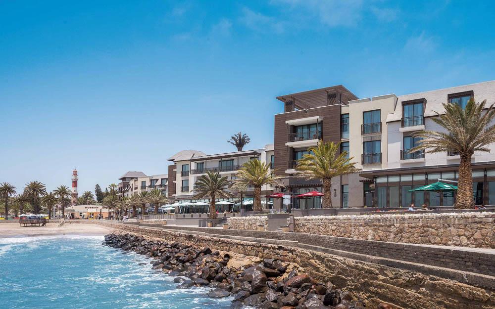 Swakopmund Strandhotel (1 von 7)