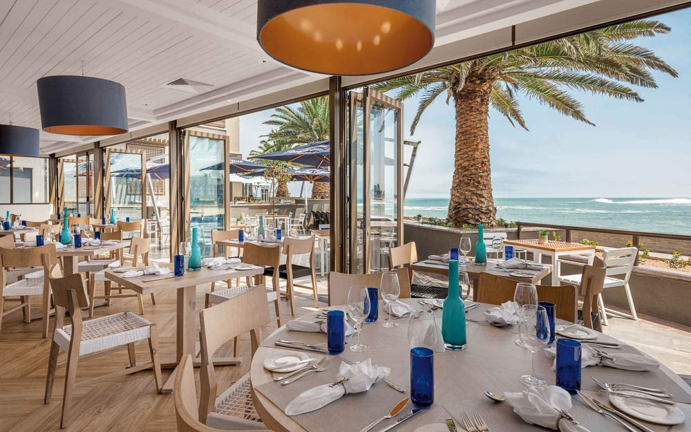 Swakopmund Strandhotel (4 von 7)