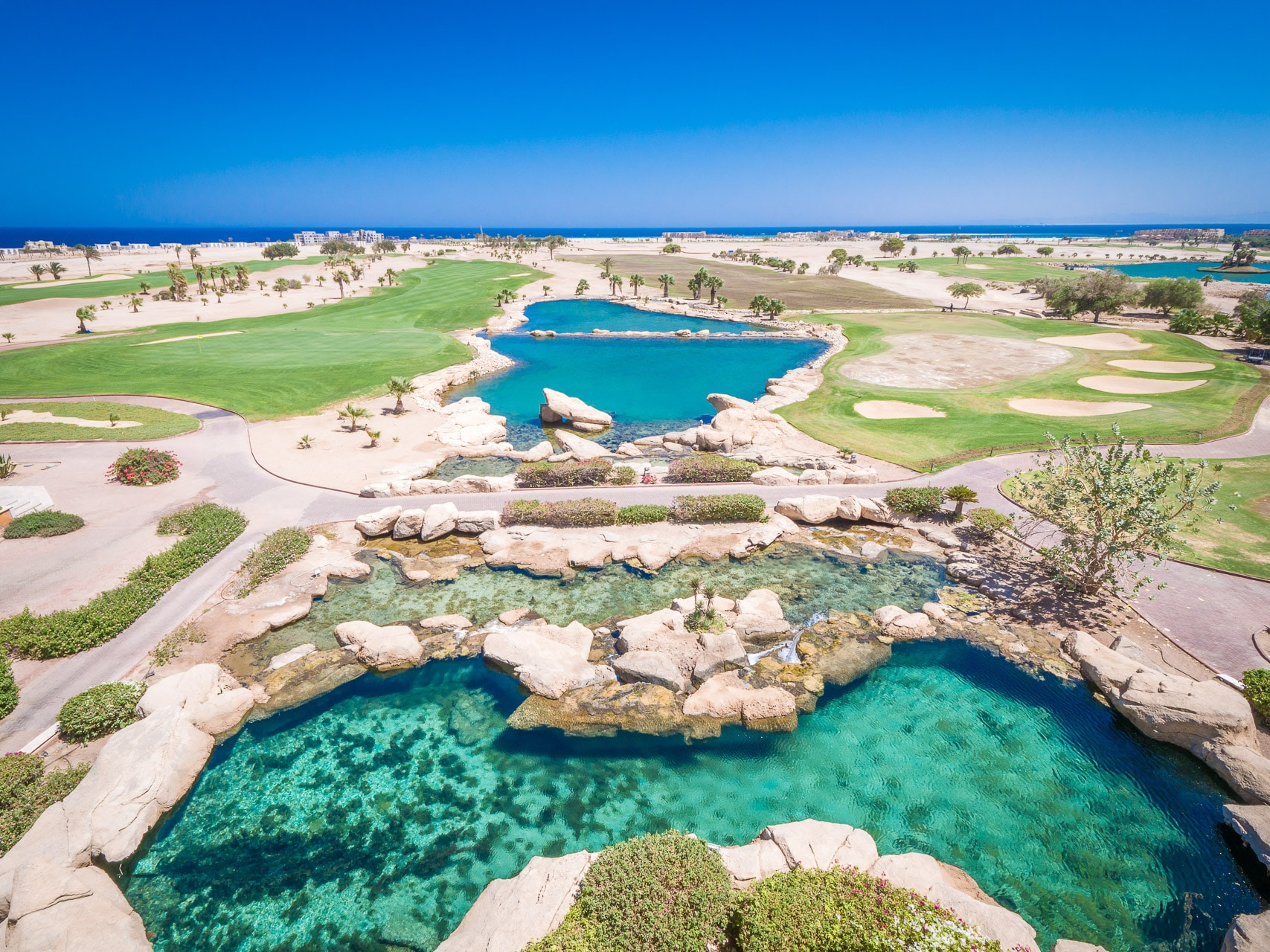 The-Cascades-Golf-Soma-Bay-Aegypten-12
