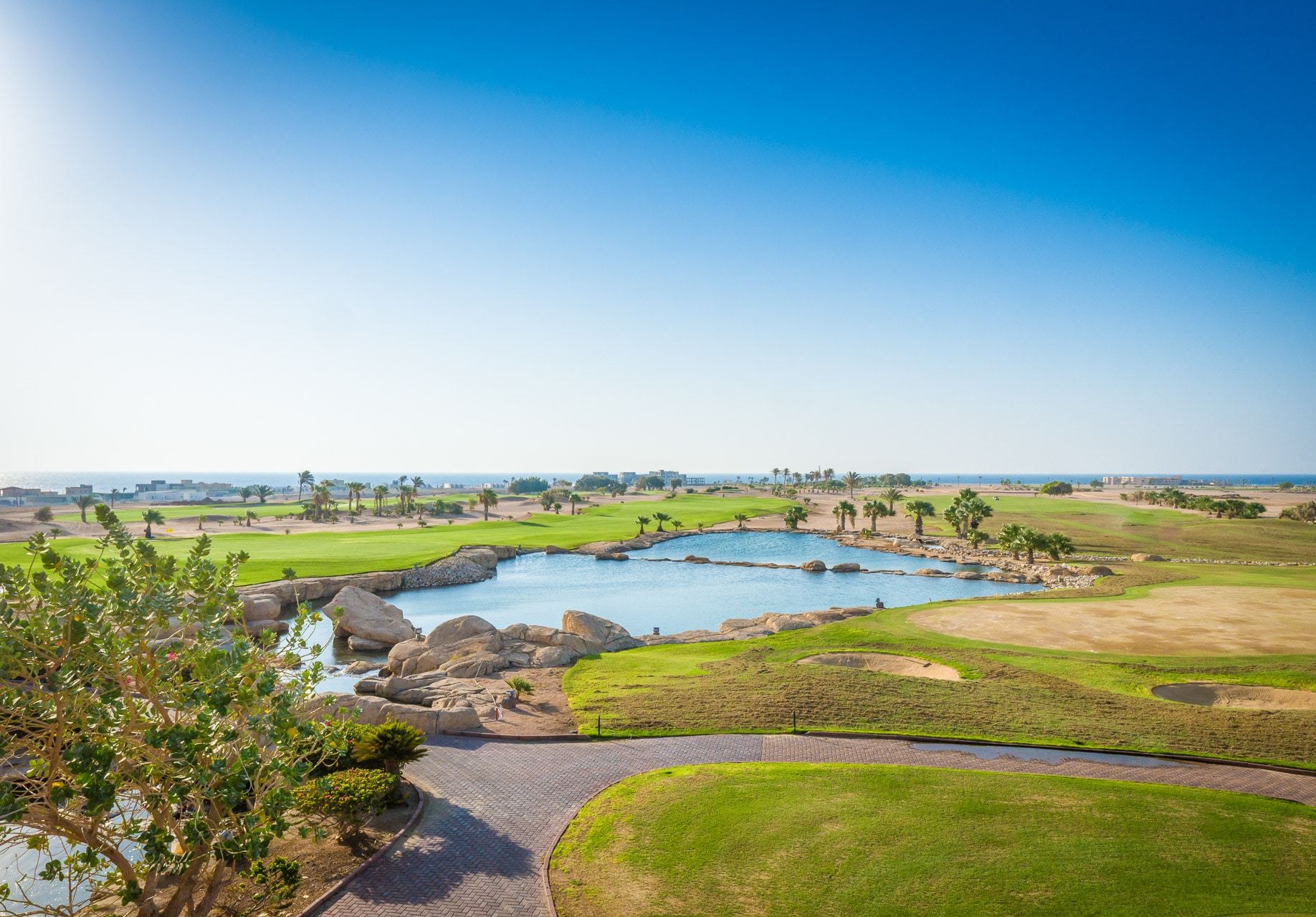 The-Cascades-Golf-Soma-Bay-Aegypten-17